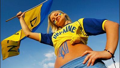 Англия - Украина